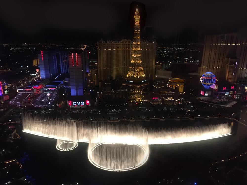 Las Vegas - March 12, 2017