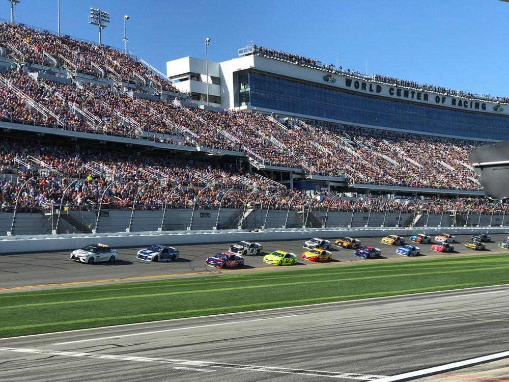 Daytona 500 - February 18, 2018