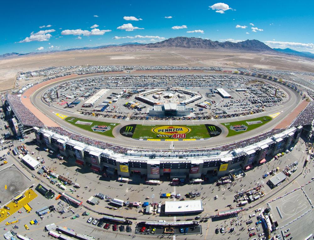 2018 Pennzoil 400 - NASCAR