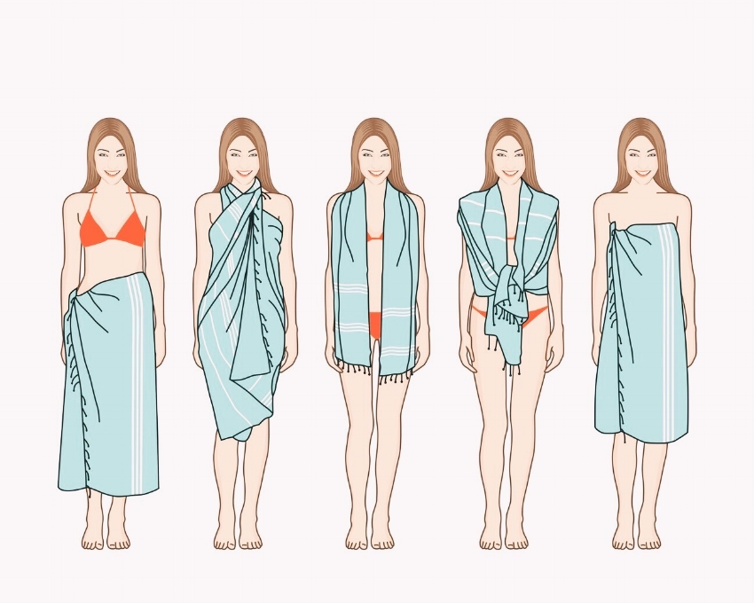 ways-to-use-the-lenox-luxury-towel