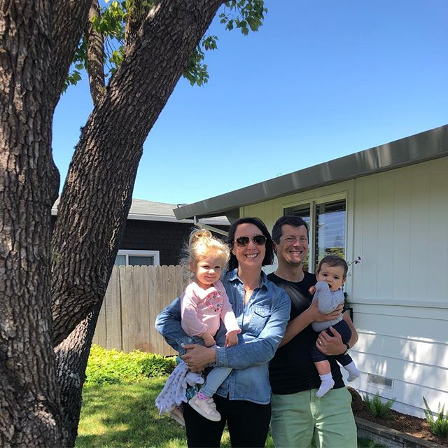 This is why I do what I do. Got to make the call today to this darling family that they got the Home they fell in love with. They missed out on two other properties in crazy multiple situations so went in with a preemptive offer today.  THIS was the Home that was meant for them and they are over the moon!  Helping families find their place in Marin. #firsttimehomebuyer #realestatelife #marinrealestate #lovewhatyoudo #cortemaderahome
