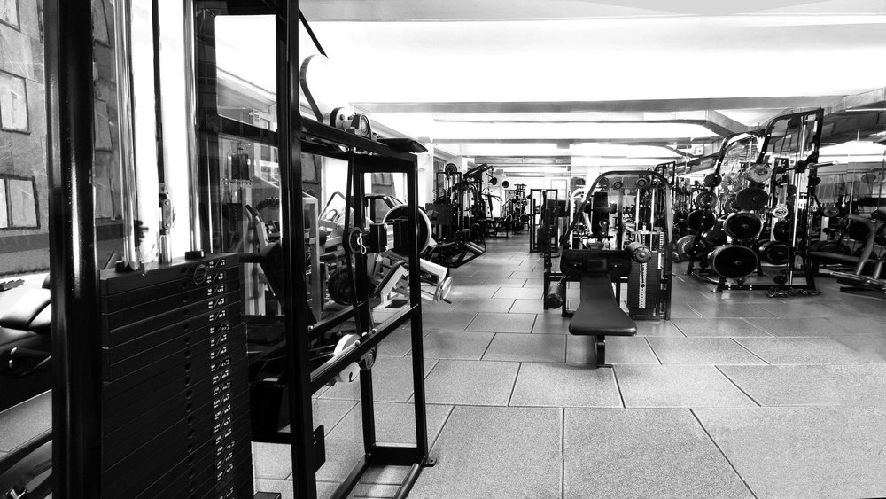 Personal Training in New York City