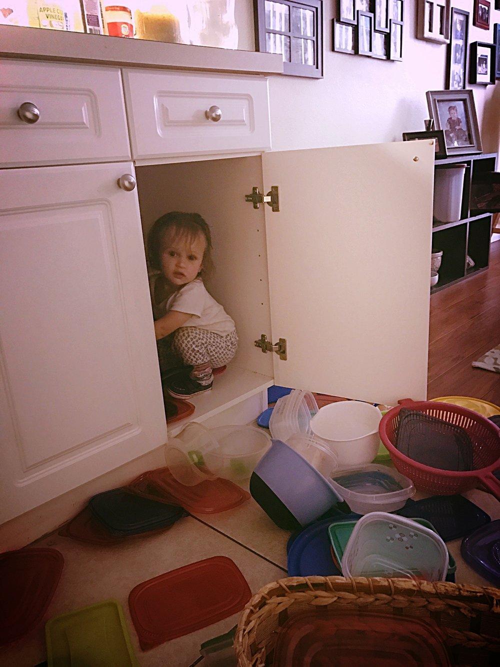 madrediem cabinet baby