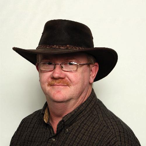 Historian Dean Bonner cdbonner@cdbonner.net