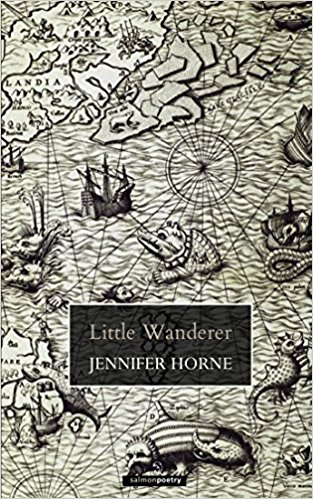 LITTLE WANDERER by Jennifer Horne