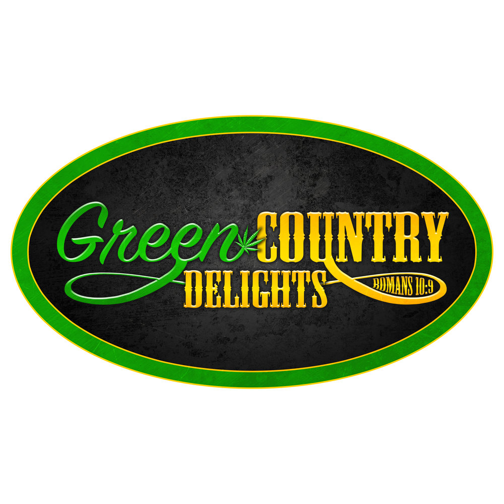 Green Country Delights Logo Design.jpg