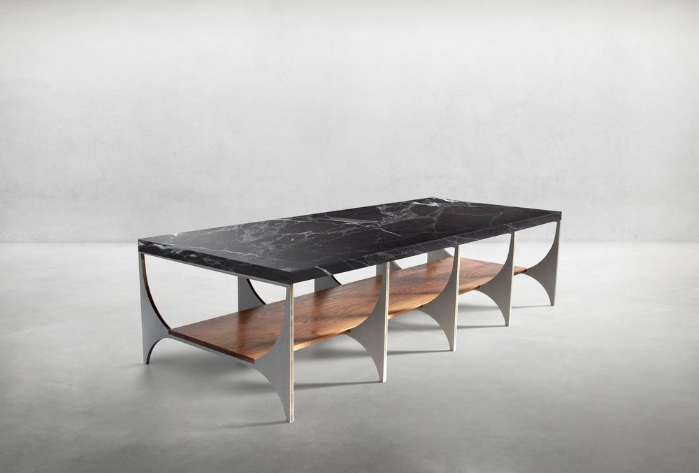 Coffee Table BLACK MARBLE richard velloso olga guanabara.jpg