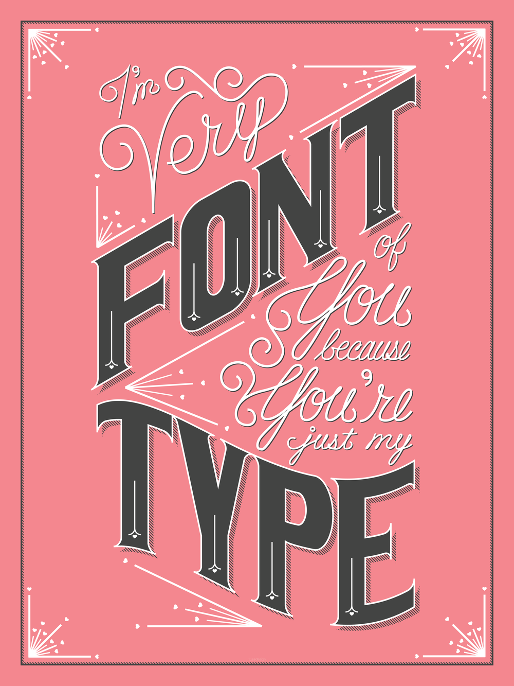 Font Type Poster Final