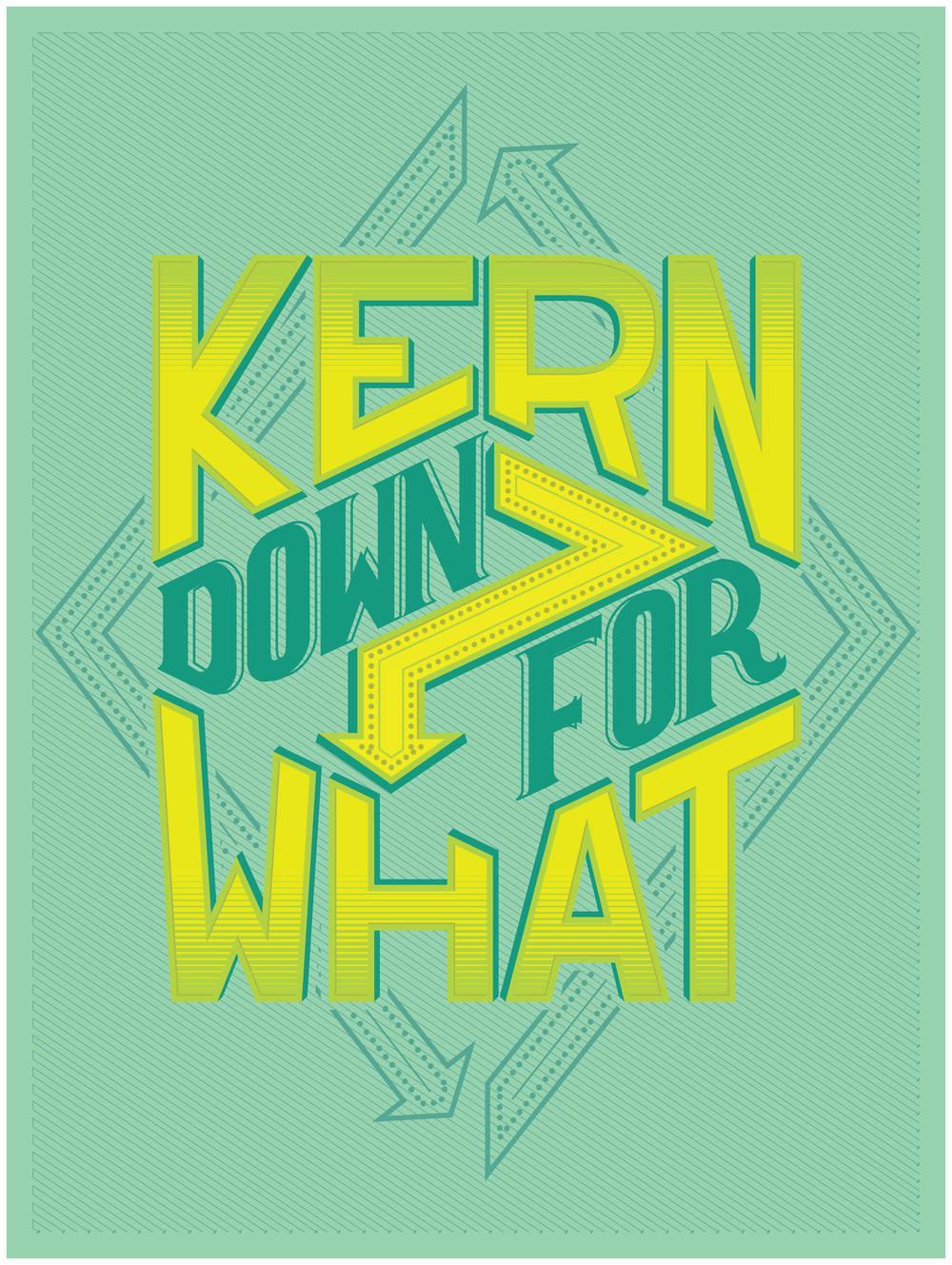 Kern Poster Final