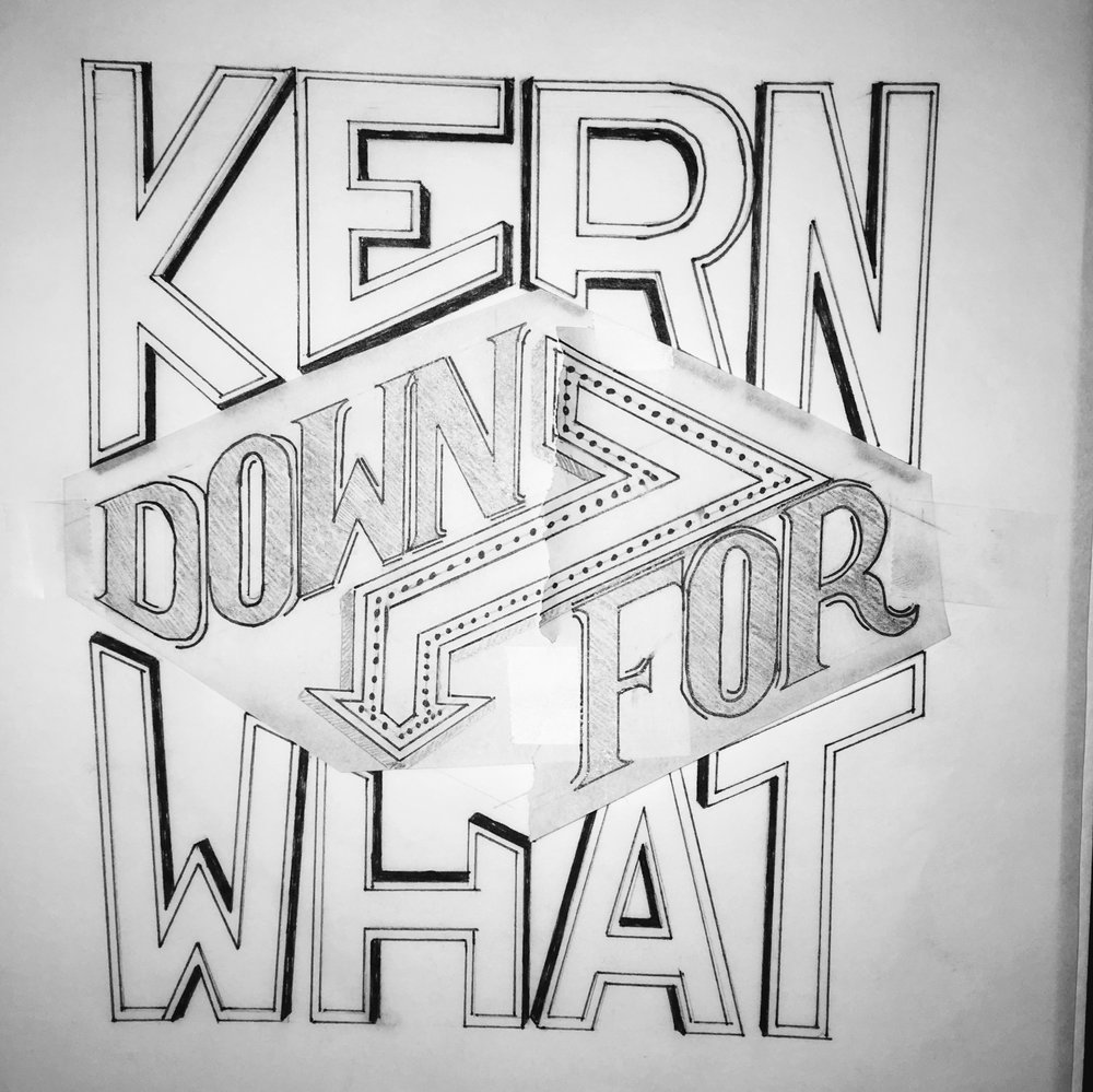 Kern - In Progress