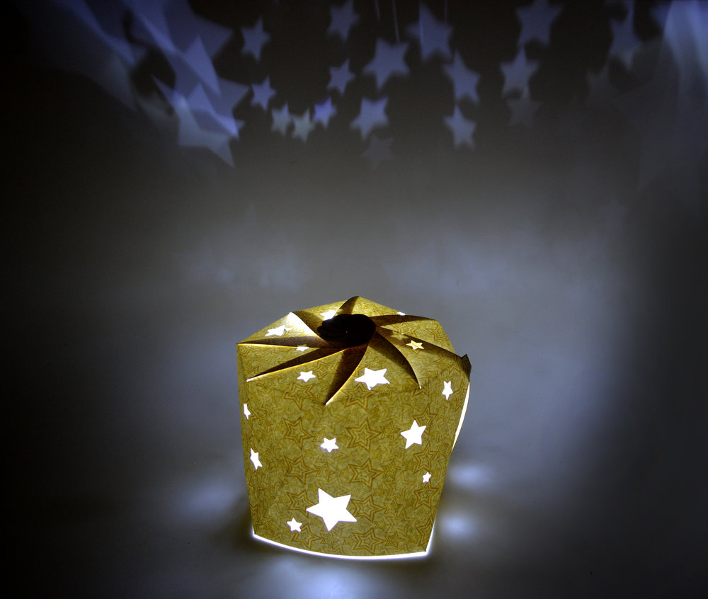 Lantern in Use - Life 2