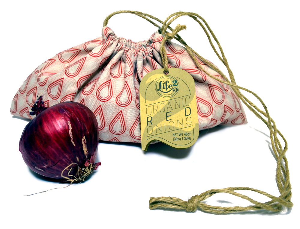 Onion - Bag