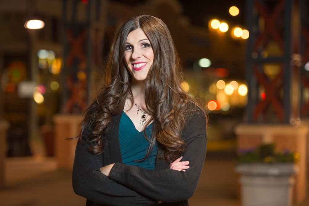 DANICA ROEM - Meet the candidate: Danica RoemDanica Roem is a 32-year-old step-mom, journalist and lifelong Manassas resident. After earning a Bachelor of Arts degree in Journalism/Mass Communication from St. Bonaventure University (New York) in 2006, she authored more than 2,500 news stories about the greater Prince William County area as the lead reporter of the Gainesville Times from 2006-2015, where her reporting won seven Virginia Press Association awards.She most recently served as the news editor of the Montgomery County Sentinel from 2015-2016, leaving her post three days before launching her campaign. She twice placed runner-up for the MDDC's James S. Keat Freedom of Information Award and won first place for local government and state government reporting in 2016. Danica also covered federal and state politics for The Hotline (National Journal Group) from 2009-2013 and worked as a content writer for Yoga Alliance from 2013-2014.On Jan. 3, 2017, Danica launched her campaign for the 13th District of the Virginia House of Delegates, becoming the first transgender person to ever run for the Virginia General Assembly. If elected, Danica would be the first out transgender person ever seated in an American state legislature.House District 13: Secretary Clinton won this district by 14 percent of the vote. The 13th encompasses parts of Prince William County and Manassas Park City, and is currently represented by Bob Marshall (R). Click here for more district details.Just one example of why Bob has to go:Bob is the apotheosis of all that is wrong with the radical right and is often an embarrassment to his own party. He has a long history of introducing discriminatory (a version of North Carolina's notorious anti-transgender