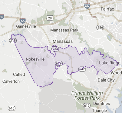 House District 51