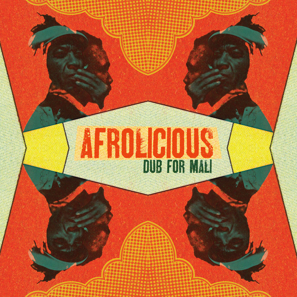 A Dub for Mali - Single (2011)