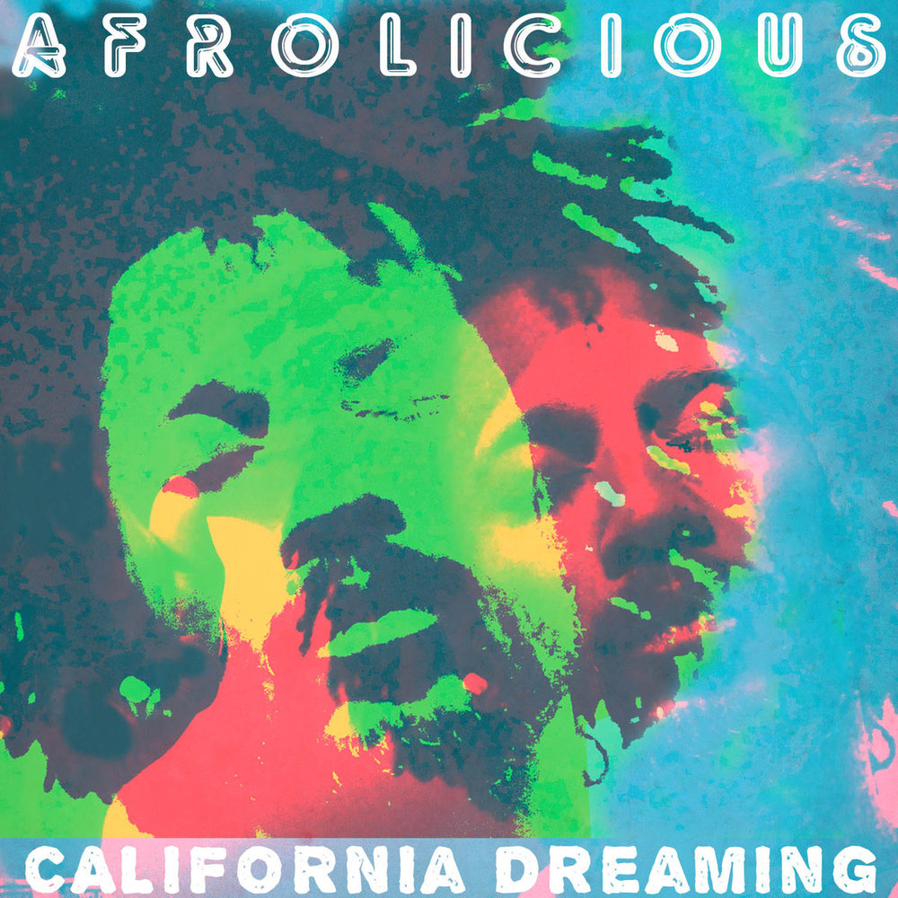 California Dreaming (2013)