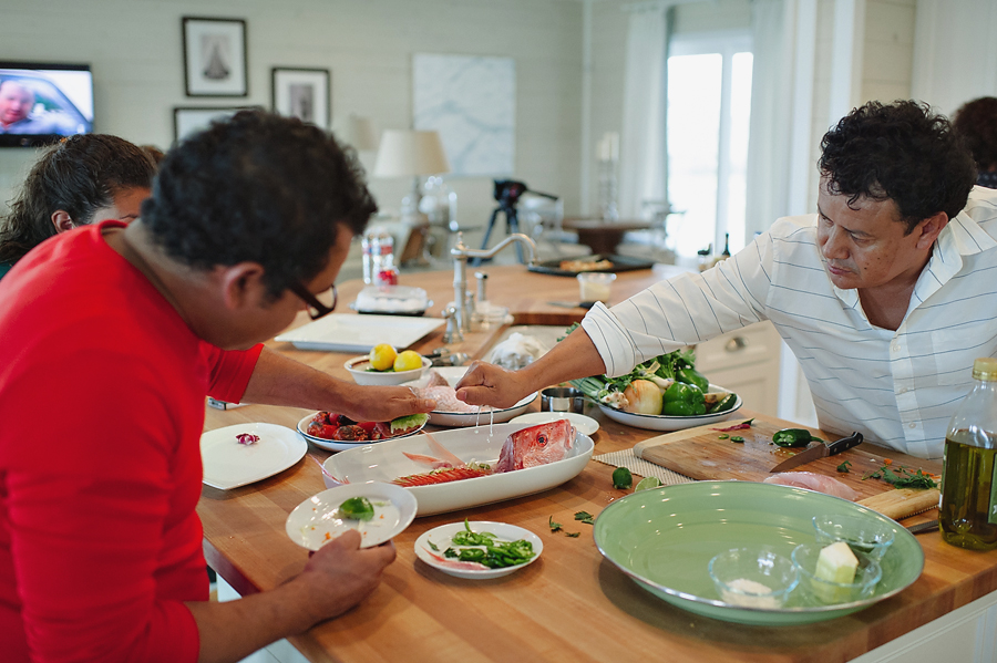 Chef Hugo Ortega | Chef Ruben Ortega | Shoot My Chef -126.JPG