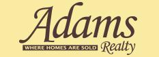 Adams Realty Centralia, MO