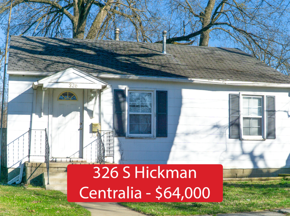 326 Hickman St
