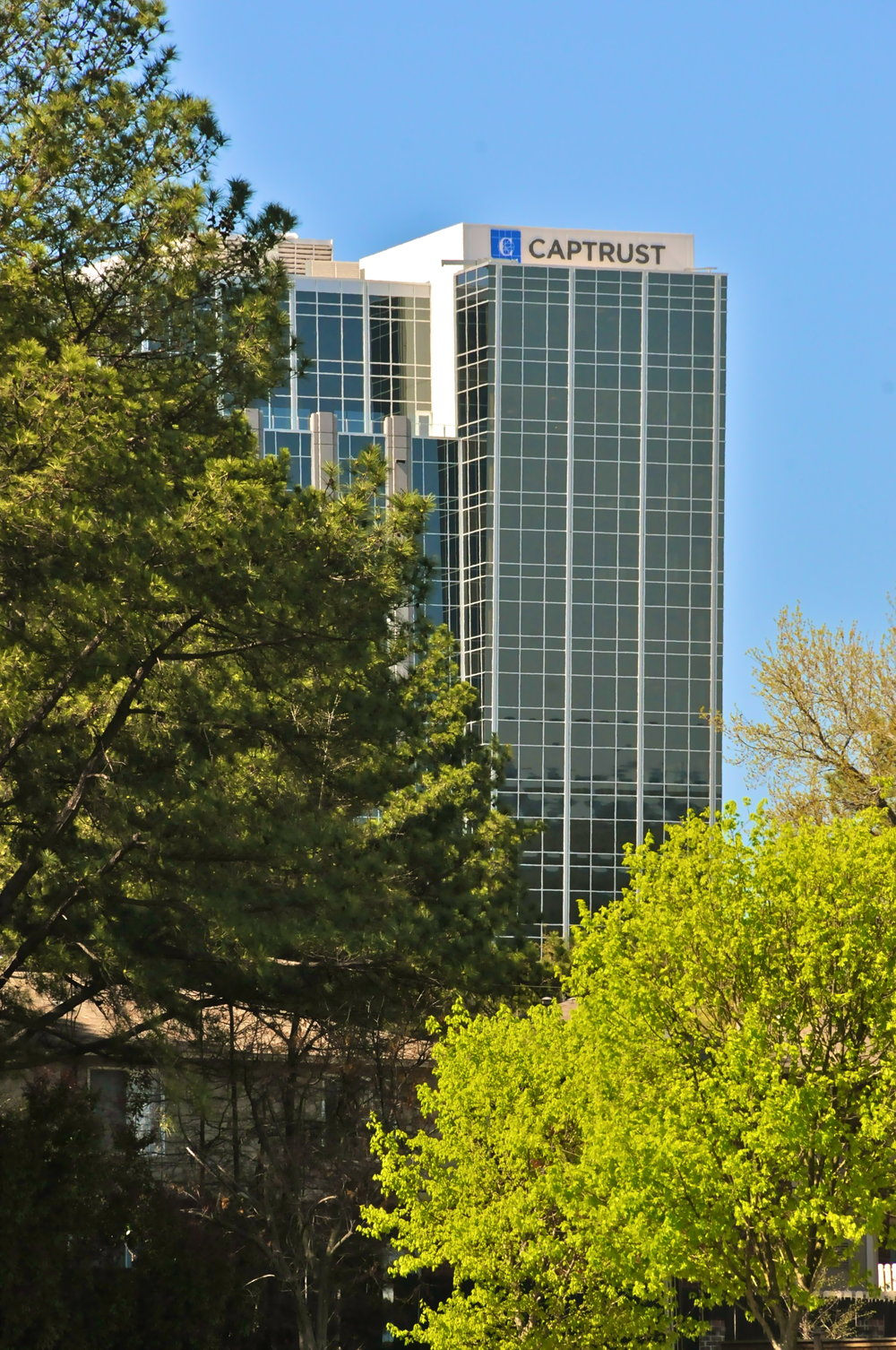 CAPTRUST Headquarters in Raleigh, NC
