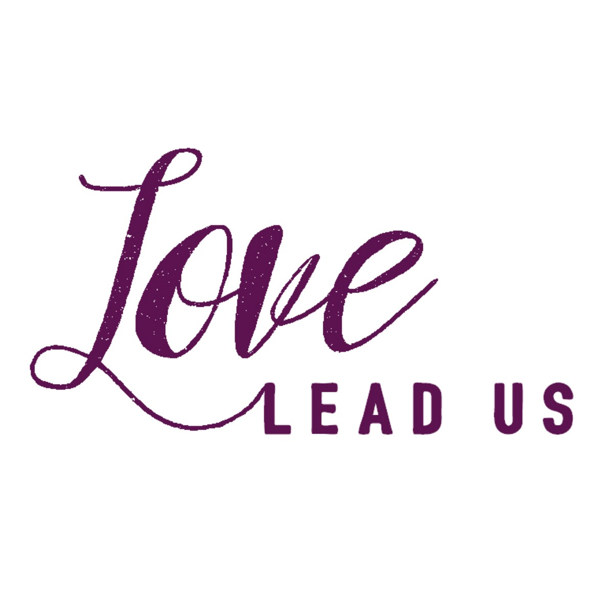 Love Lead Us