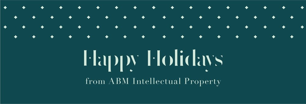 We wish you a very happy holiday season, and all the best for 2018! On behalf of our wonderful clients, we have made a donation to Plan International Canada, to improve the lives of children in the developing world. Please keep in mind that the Canadian Intellectual Property Office will be closed on December 25, December 26, and January 1.  Any due dates falling on those days will automatically be extended to the next working day.