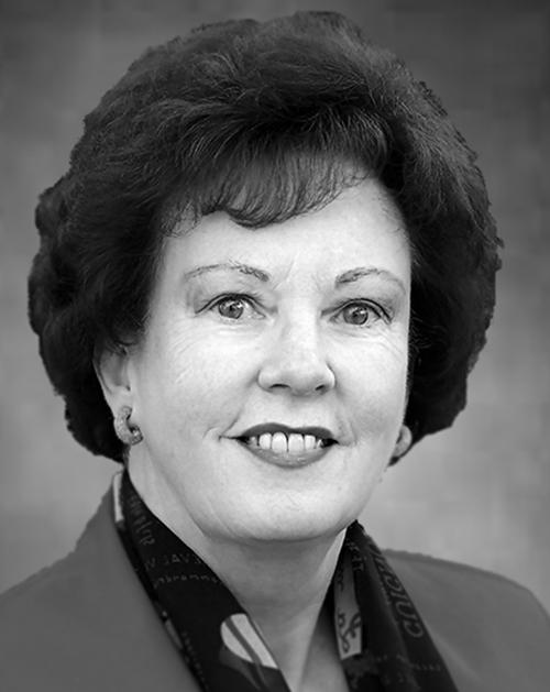 Janet Taylor is former mayor of Salem.
