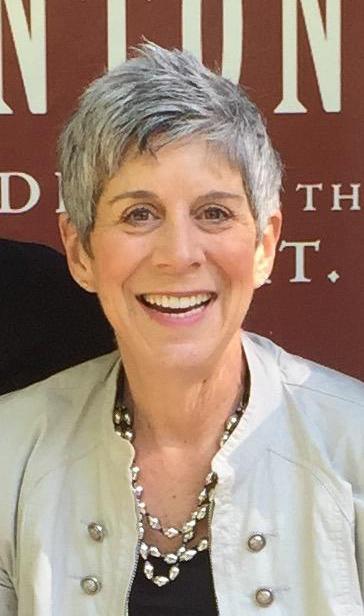 Mary Lucas