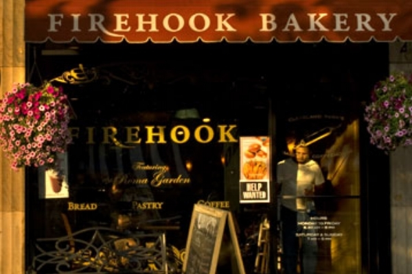 Hallowed Grounds   Firehook Bakery & Coffeehouse