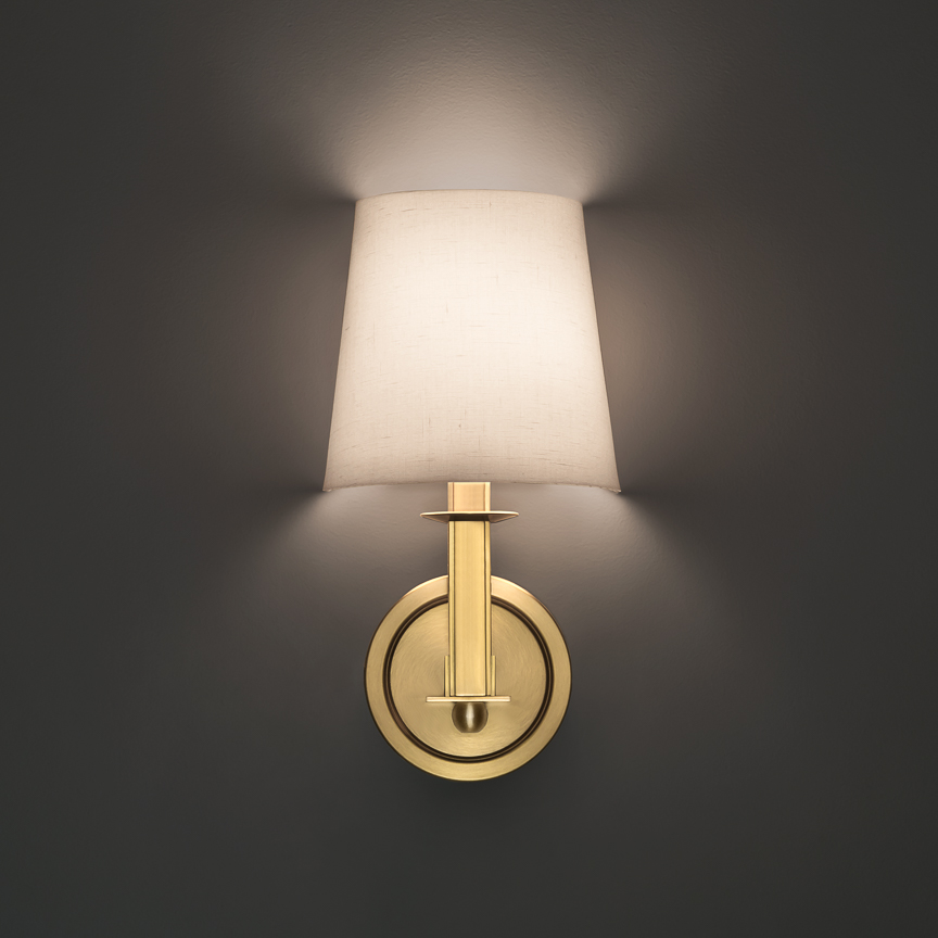 Finish Shown: Satin Brass
