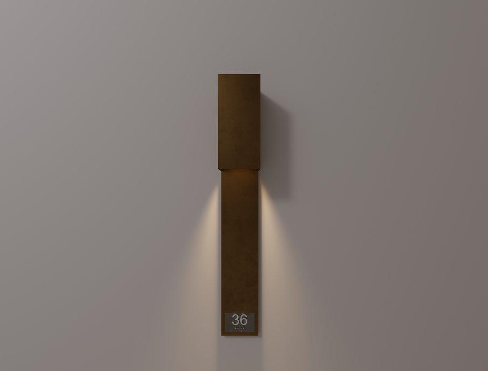 Shown in: Enviro Oil-Rubbed Bronze