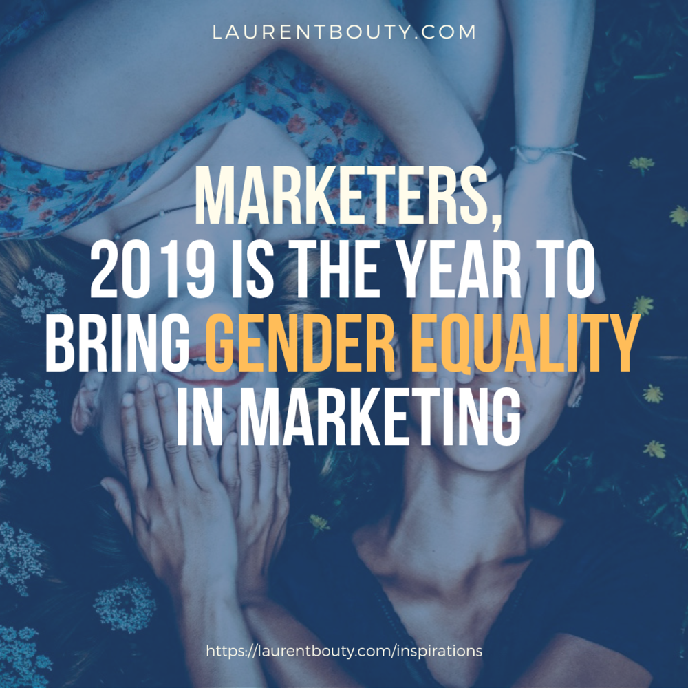 Laurent-Bouty-Marketers-2019-Gender-Equality.png