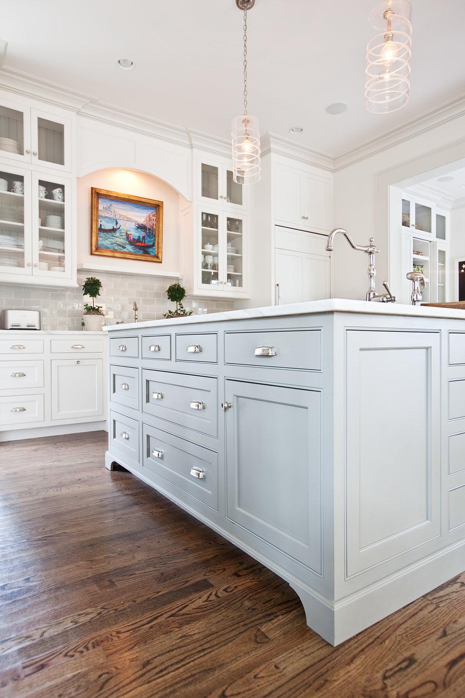 Elegant Savannah Residence — Gwyn Duggan Design
