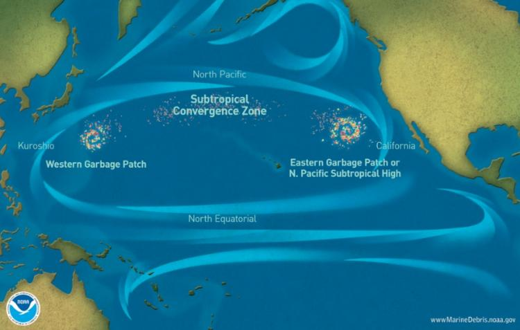 Credit: NOAA Marine Debris Program