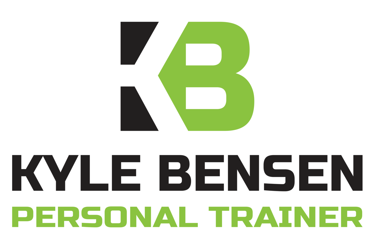 Bensen Training