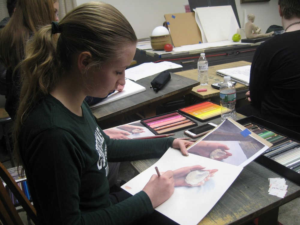 Art ClassesOriginal Paintings/Prints                  Bucks County, PA     -
