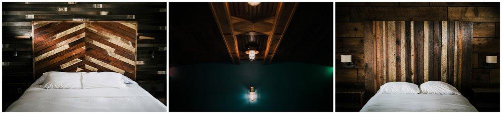 Chelsea Moudry // LXCN // Pitchwood Alehouse - Raymond, WA