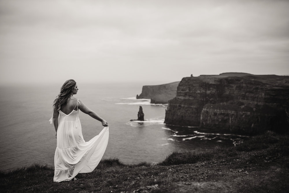 Grace Troutman // Twig and Olive // Ireland