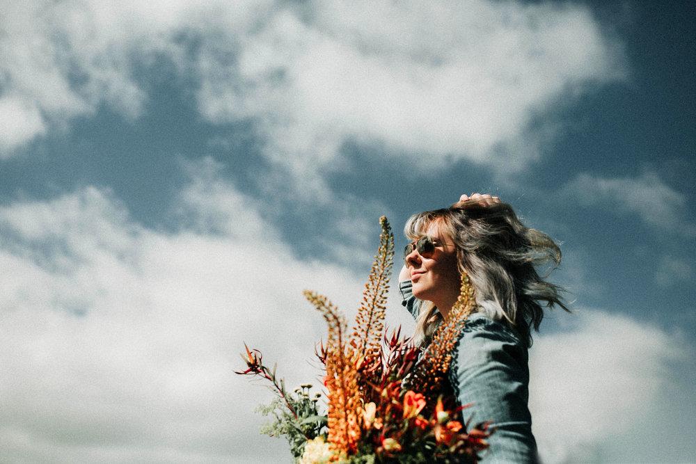Chelsea Moudry // lxcn // self love & sunshine