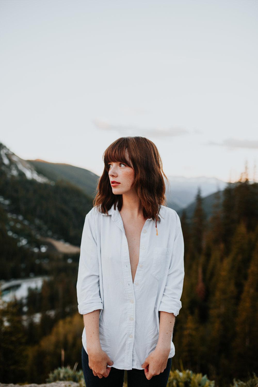 Jo Spivey // Dawn Charles original pack // Colorado in June // @jotspivey