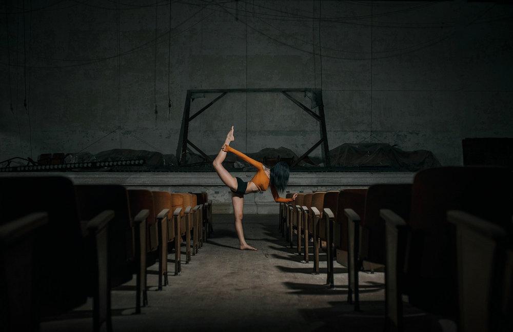 Mandy Luminais