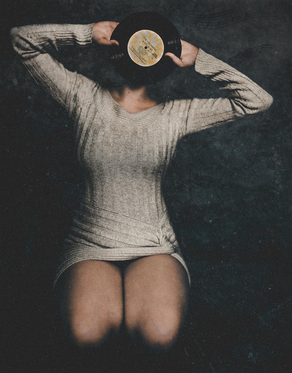 Catherine Wynne // Custom // The Dreaming // @arcanumphotography