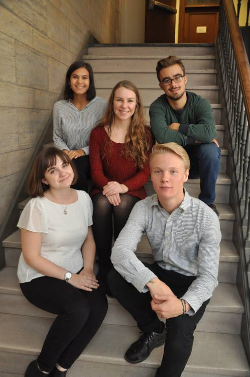 Academic Portfolio (Chair: Troy Björkman)   Marie Lemieux, Amisha Parikh-Friese, Danielle Bohonos,Eric Krol & MJPS' anonymous editors.