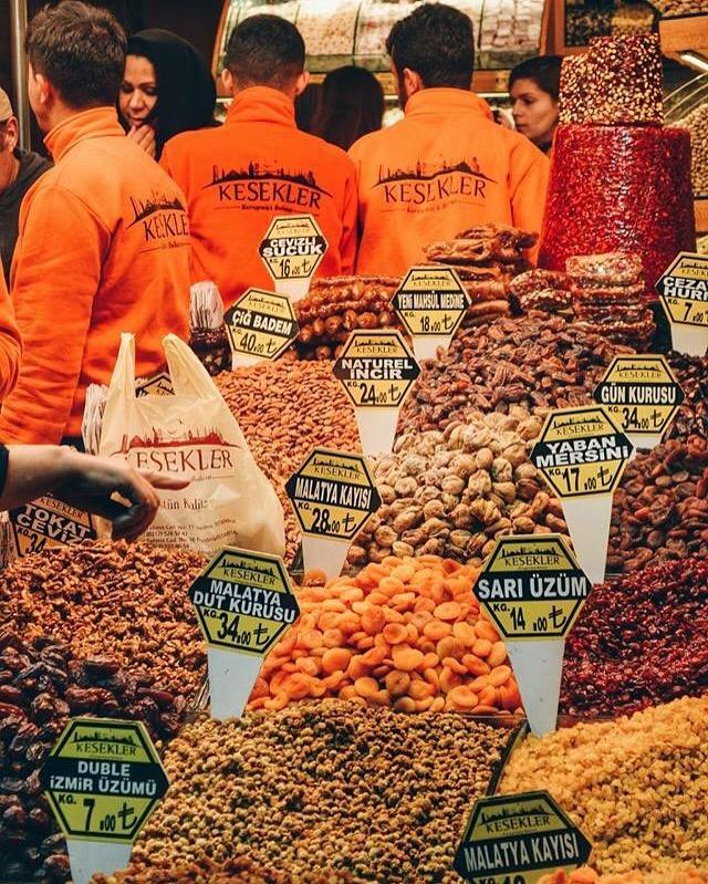 Turkish Bazar - Istanbul.JPG