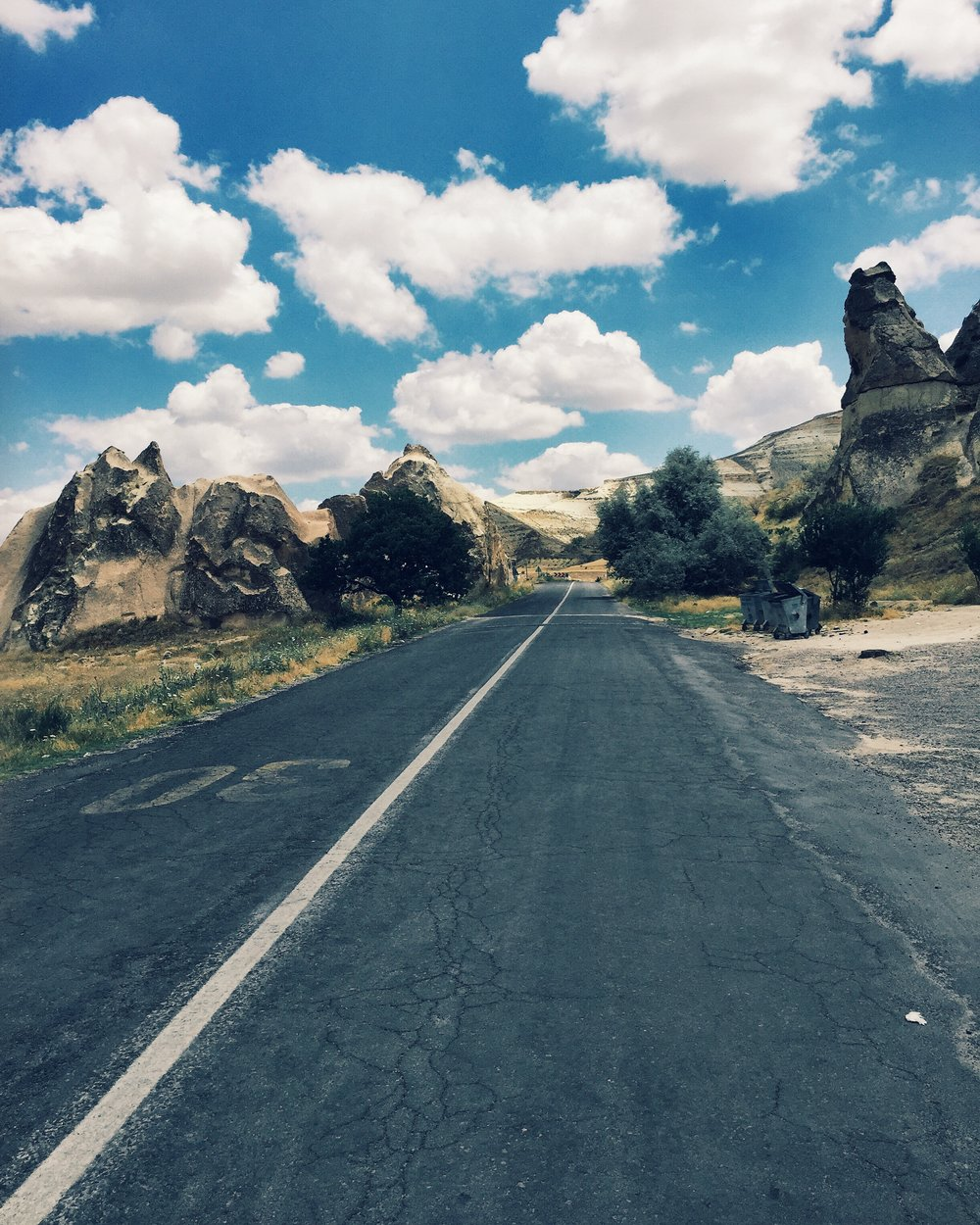 Welcome to Cappadocia