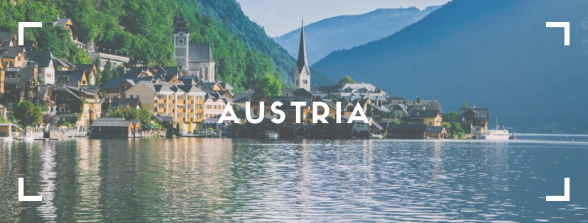 austria travel, havesomecolor, travel destination, austria, hallstatt
