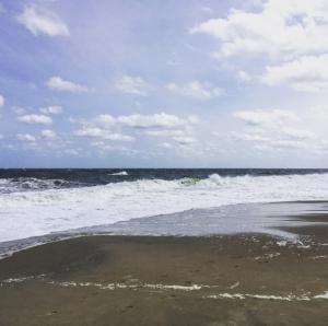 Rehoboth Beach.