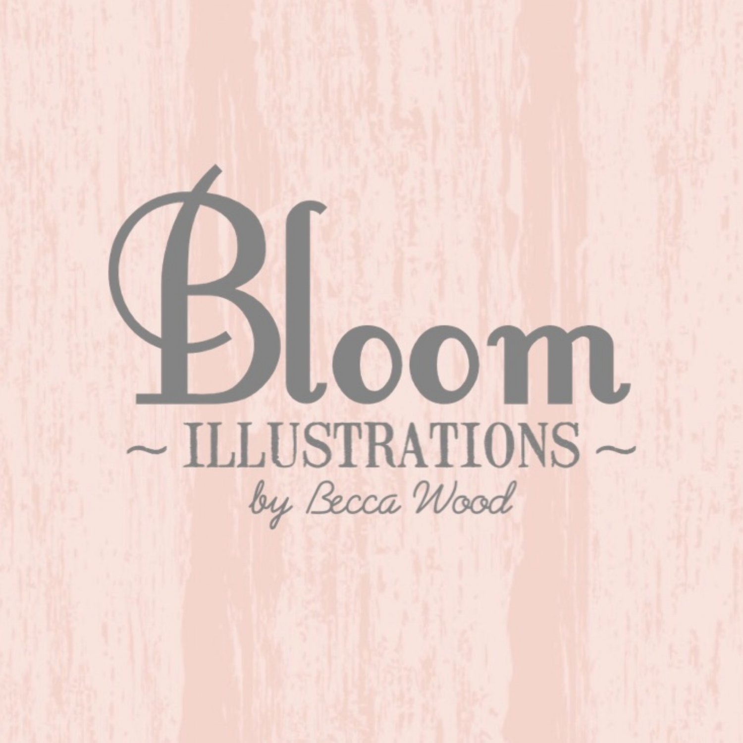 Bloom Illustrations