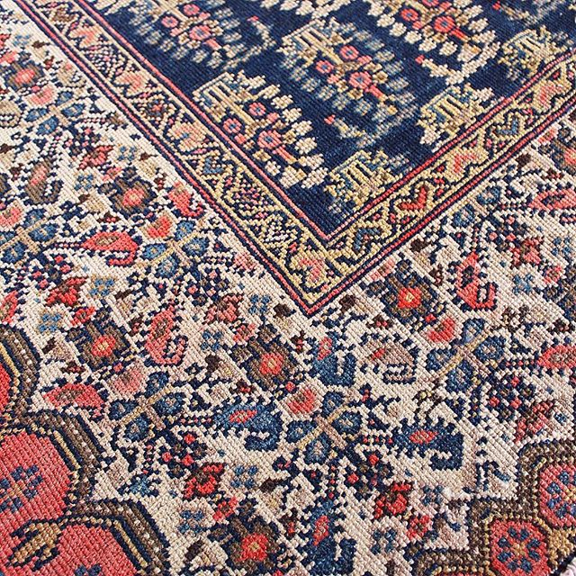 Be sure to check out the site this week! Nearly every rug has been marked down. & we have some of our lowest prices, ever! Jen is a site favorite & I can see why with all the beautiful butterfly & heart details. Now under $1000.