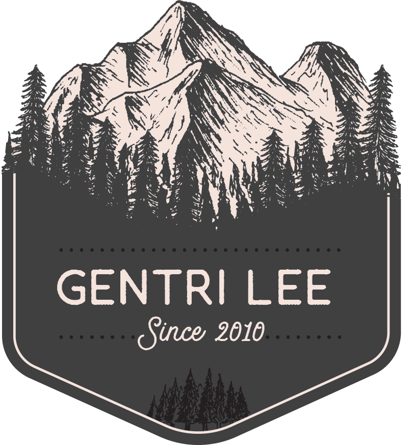 Gentri Lee Blog